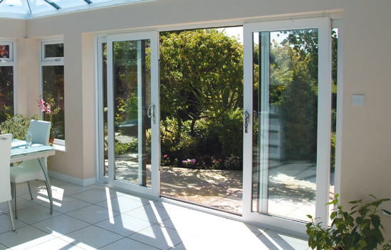 Amazing Patio Doors for Your Home