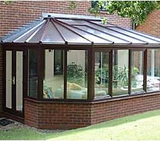 Conservatory Window and Door Design Considerations